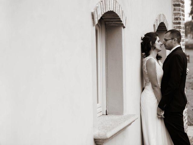 Il matrimonio di Roberto e Daniela a Milano, Milano 28