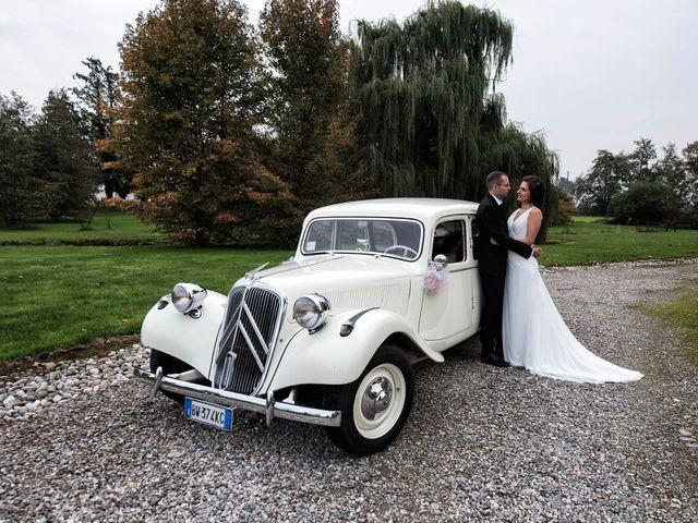 Il matrimonio di Roberto e Daniela a Milano, Milano 30