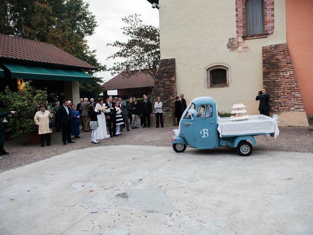 Il matrimonio di Roberto e Daniela a Milano, Milano 34