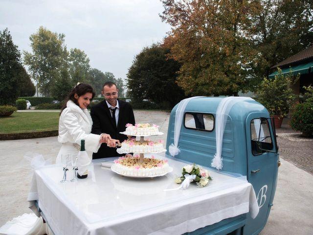 Il matrimonio di Roberto e Daniela a Milano, Milano 35