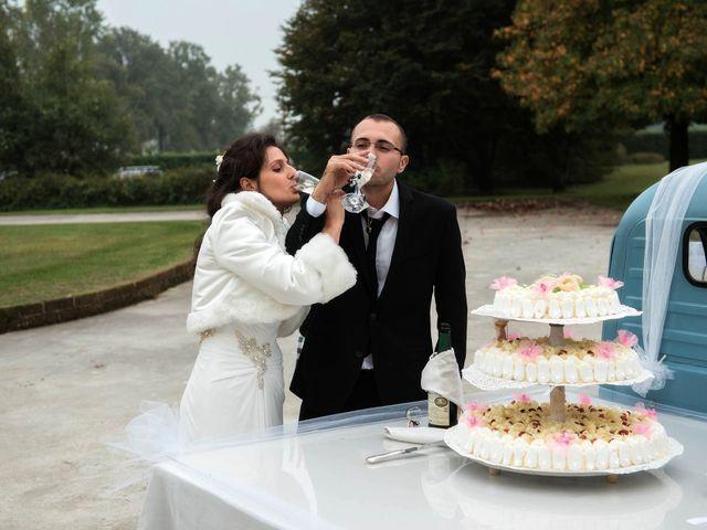 Il matrimonio di Roberto e Daniela a Milano, Milano 36