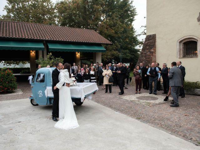 Il matrimonio di Roberto e Daniela a Milano, Milano 37