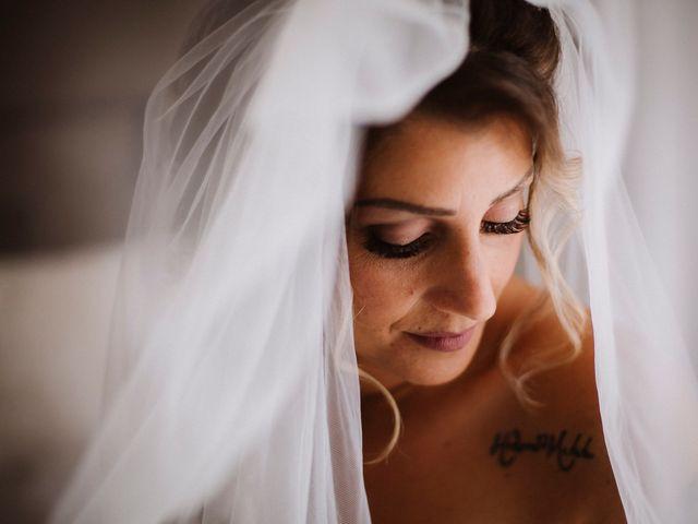 Il matrimonio di Eleonora e Giacomo a Latina, Latina 5