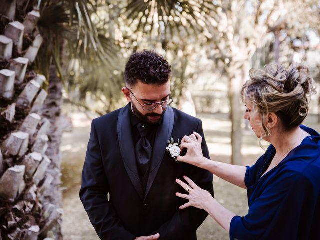 Il matrimonio di Eleonora e Giacomo a Latina, Latina 14