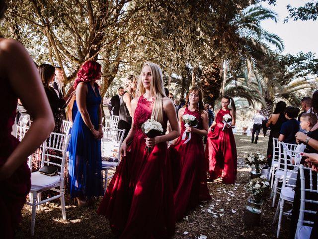 Il matrimonio di Eleonora e Giacomo a Latina, Latina 17