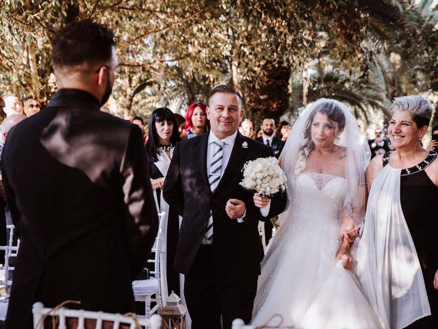 Il matrimonio di Eleonora e Giacomo a Latina, Latina 20