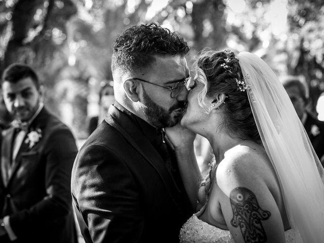 Il matrimonio di Eleonora e Giacomo a Latina, Latina 21