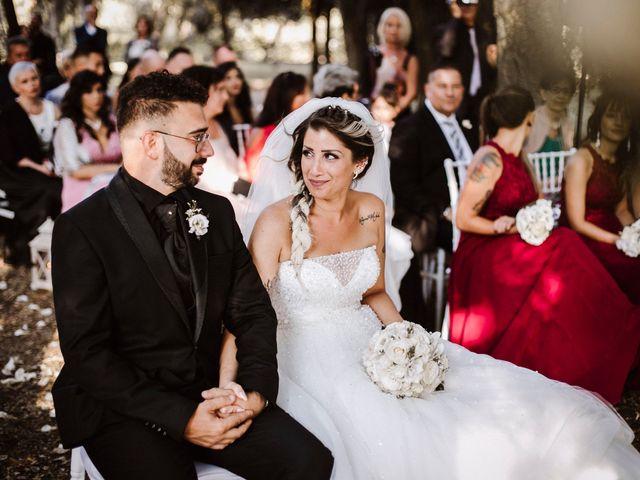 Il matrimonio di Eleonora e Giacomo a Latina, Latina 24
