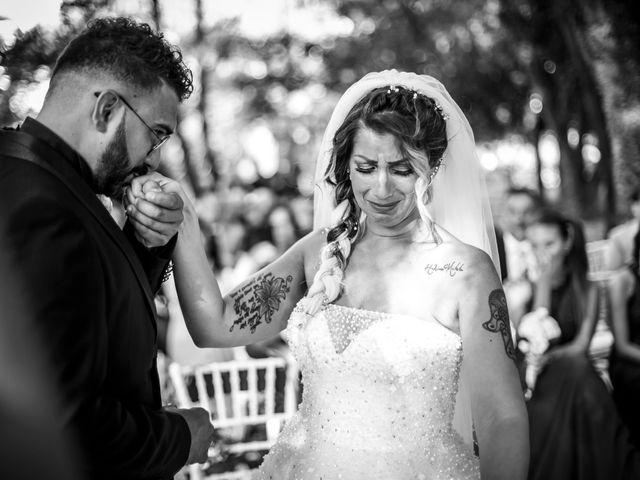 Il matrimonio di Eleonora e Giacomo a Latina, Latina 25