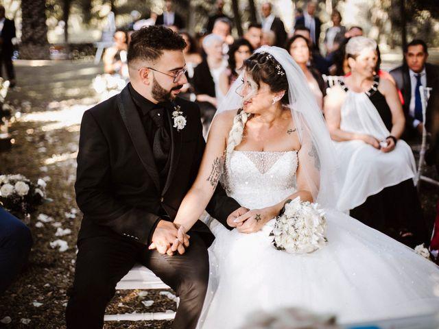 Il matrimonio di Eleonora e Giacomo a Latina, Latina 27