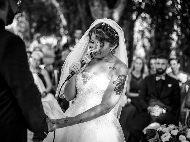 Il matrimonio di Eleonora e Giacomo a Latina, Latina 28