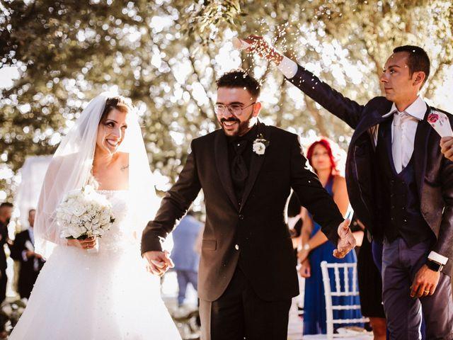 Il matrimonio di Eleonora e Giacomo a Latina, Latina 30