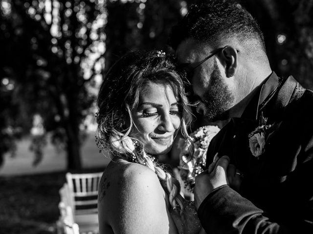 Il matrimonio di Eleonora e Giacomo a Latina, Latina 34