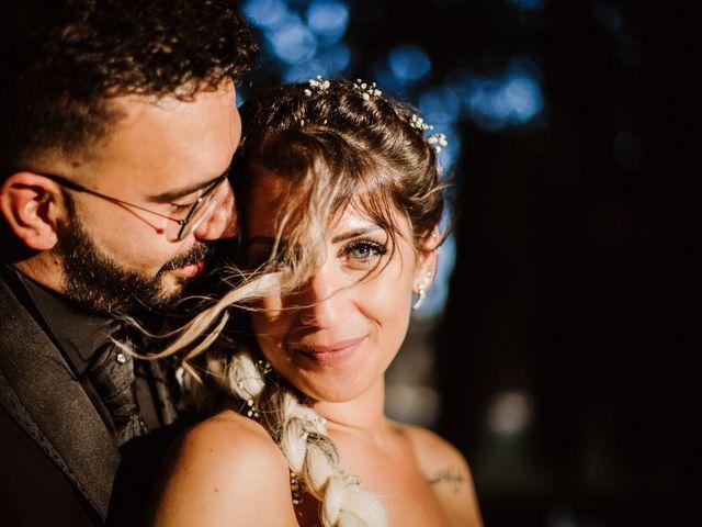 Il matrimonio di Eleonora e Giacomo a Latina, Latina 36