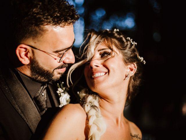 Il matrimonio di Eleonora e Giacomo a Latina, Latina 37