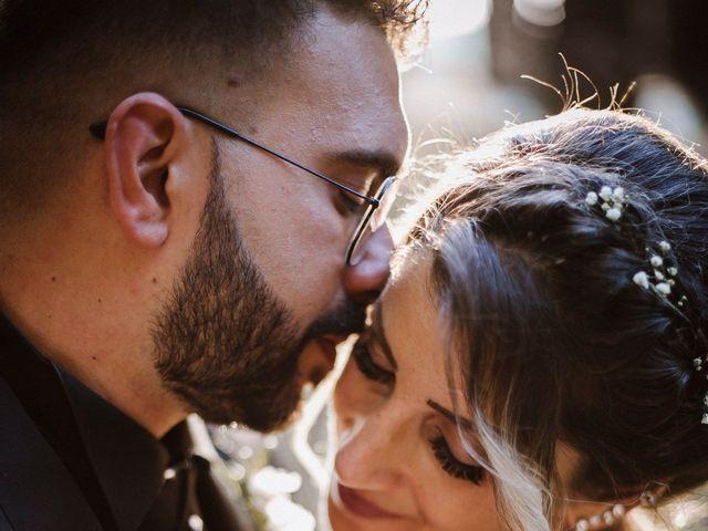 Il matrimonio di Eleonora e Giacomo a Latina, Latina 40