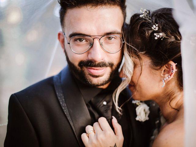 Il matrimonio di Eleonora e Giacomo a Latina, Latina 42