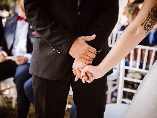 Il matrimonio di Eleonora e Giacomo a Latina, Latina 58