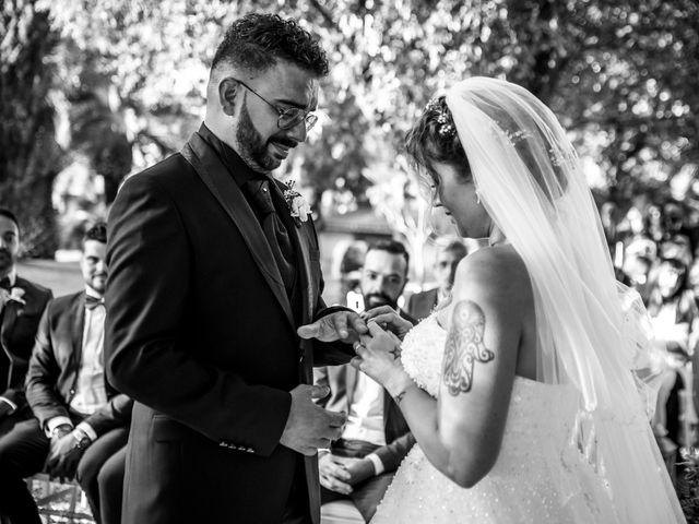 Il matrimonio di Eleonora e Giacomo a Latina, Latina 60