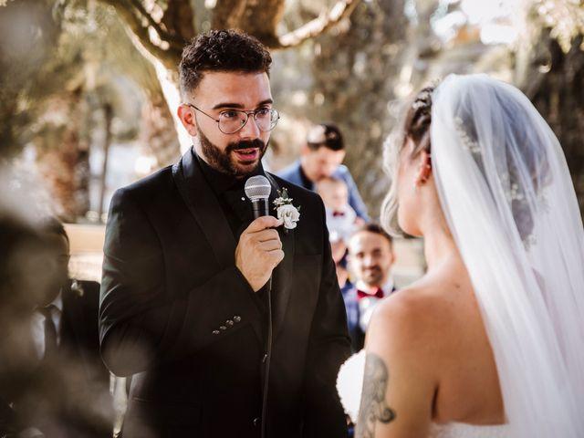 Il matrimonio di Eleonora e Giacomo a Latina, Latina 61