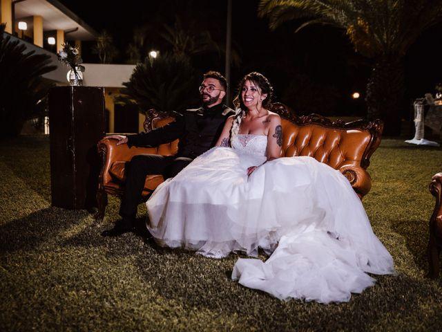 Il matrimonio di Eleonora e Giacomo a Latina, Latina 66