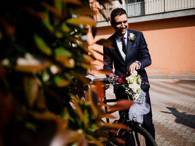 Il matrimonio di Paolo e Clara a Vigevano, Pavia 24