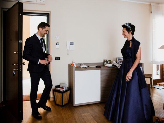 Il matrimonio di Paolo e Clara a Vigevano, Pavia 31