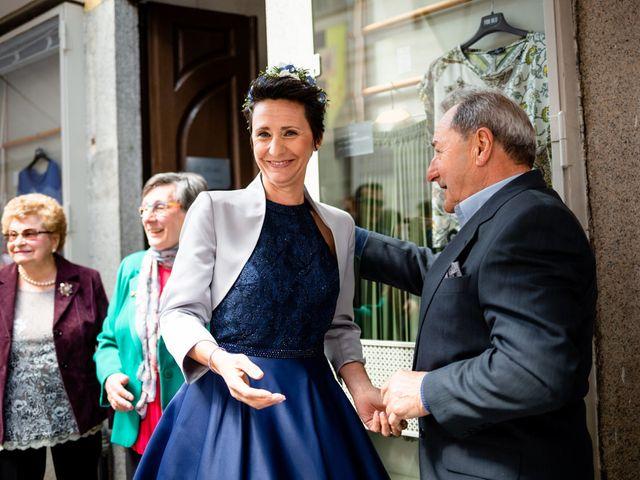 Il matrimonio di Paolo e Clara a Vigevano, Pavia 36