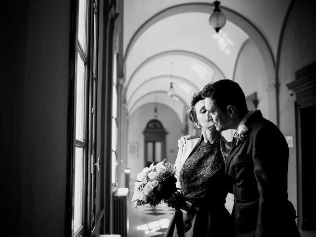 Il matrimonio di Paolo e Clara a Vigevano, Pavia 48