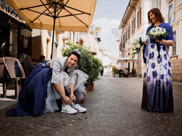 Il matrimonio di Paolo e Clara a Vigevano, Pavia 51