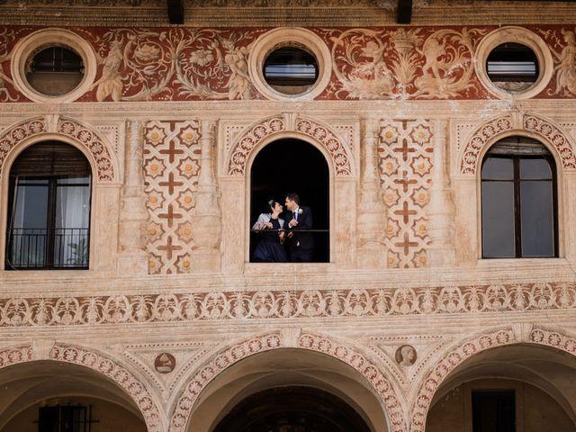 Il matrimonio di Paolo e Clara a Vigevano, Pavia 58