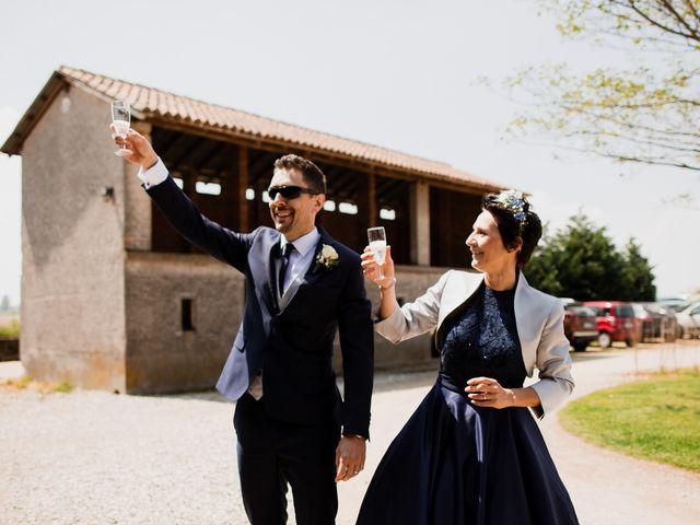 Il matrimonio di Paolo e Clara a Vigevano, Pavia 66