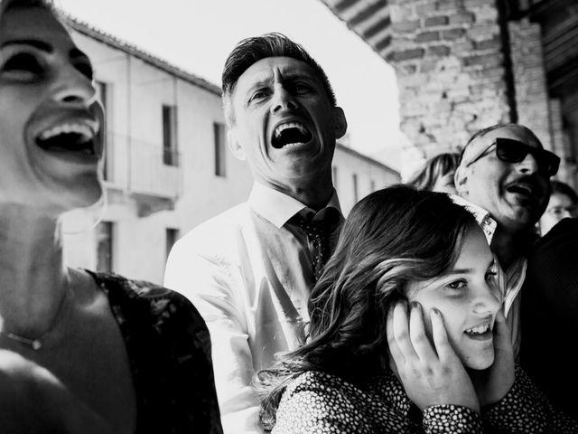 Il matrimonio di Paolo e Clara a Vigevano, Pavia 89