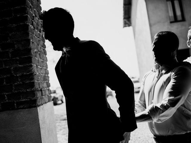 Il matrimonio di Paolo e Clara a Vigevano, Pavia 96
