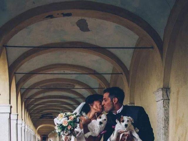 Il matrimonio di Matteo  e Beatrice  a Comacchio, Ferrara 1