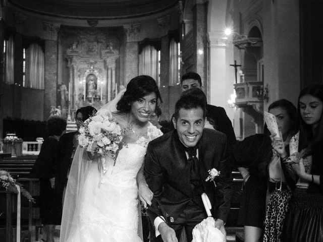 Il matrimonio di Matteo  e Beatrice  a Comacchio, Ferrara 5