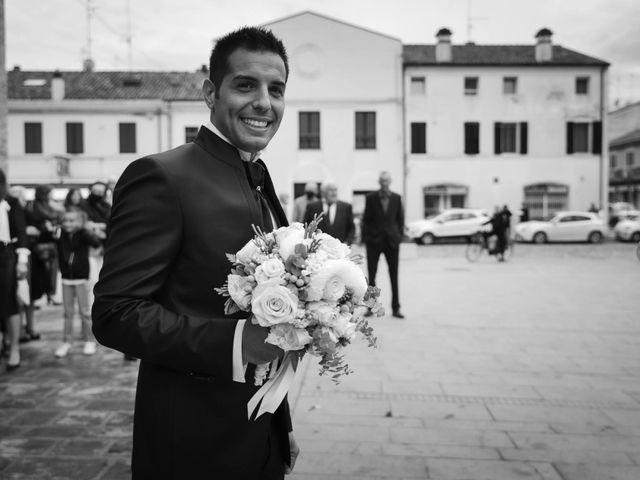 Il matrimonio di Matteo  e Beatrice  a Comacchio, Ferrara 6