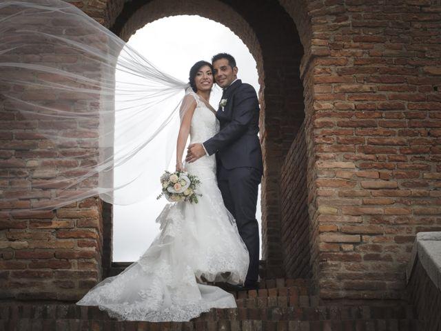 Il matrimonio di Matteo  e Beatrice  a Comacchio, Ferrara 8