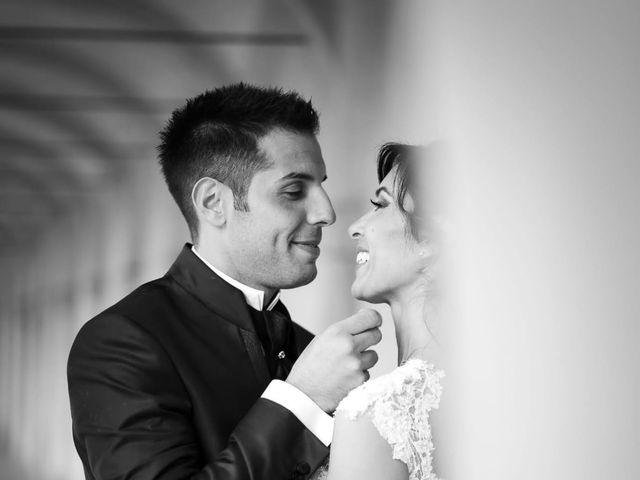 Il matrimonio di Matteo  e Beatrice  a Comacchio, Ferrara 13