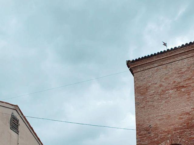 Il matrimonio di Matteo  e Beatrice  a Comacchio, Ferrara 16