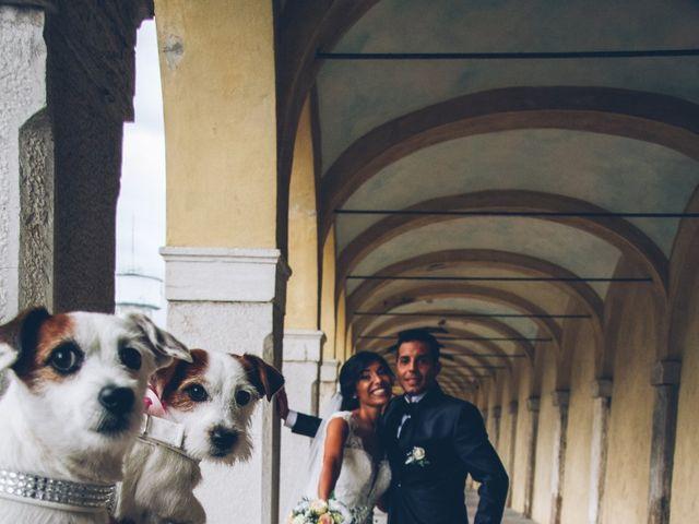 Il matrimonio di Matteo  e Beatrice  a Comacchio, Ferrara 20