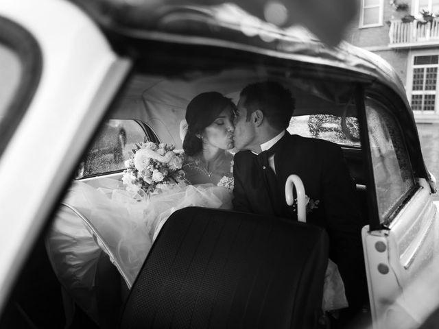 Il matrimonio di Matteo  e Beatrice  a Comacchio, Ferrara 21