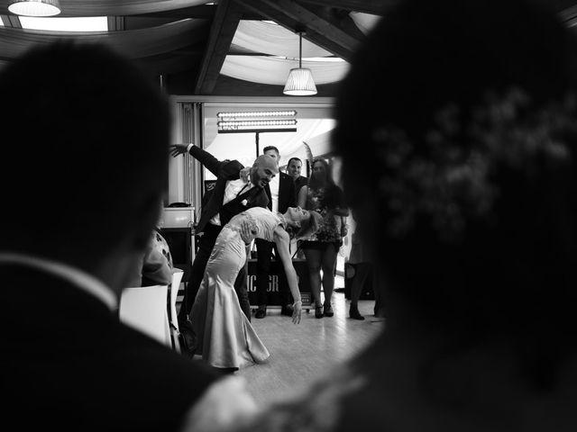 Il matrimonio di Matteo  e Beatrice  a Comacchio, Ferrara 25