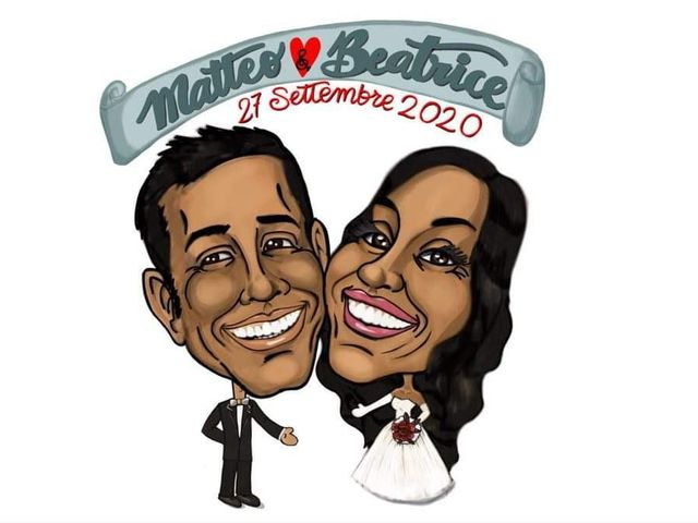 Il matrimonio di Matteo  e Beatrice  a Comacchio, Ferrara 26