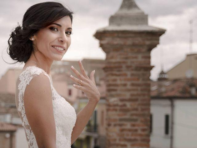 Il matrimonio di Matteo  e Beatrice  a Comacchio, Ferrara 28