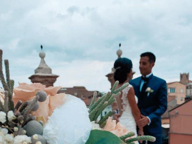 Il matrimonio di Matteo  e Beatrice  a Comacchio, Ferrara 30