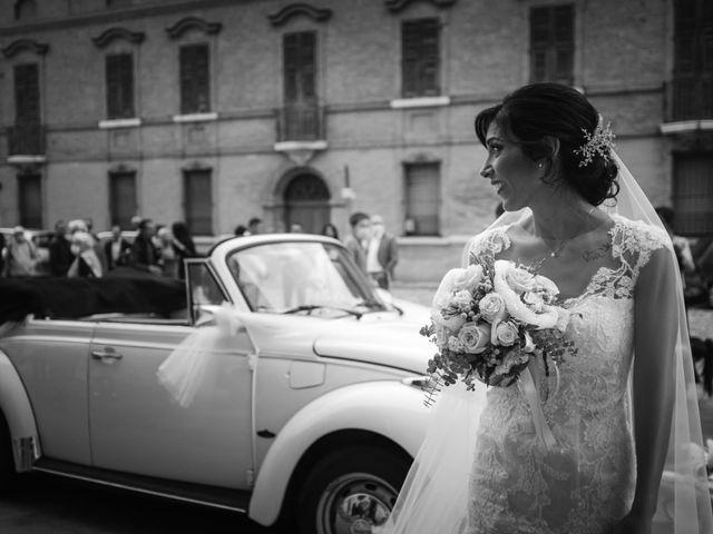 Il matrimonio di Matteo  e Beatrice  a Comacchio, Ferrara 31