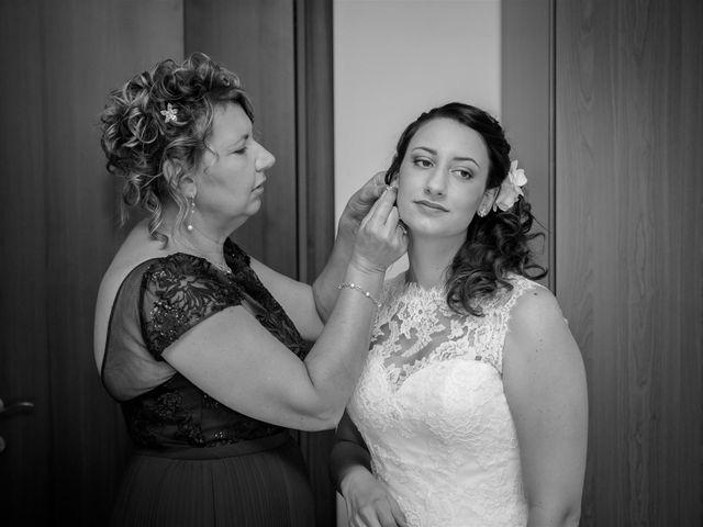 Il matrimonio di Michele e Angelica a Bergamo, Bergamo 13