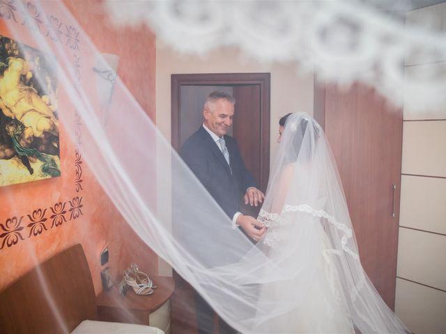 Il matrimonio di Michele e Angelica a Bergamo, Bergamo 14