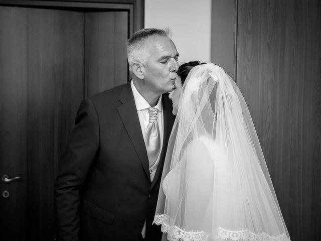 Il matrimonio di Michele e Angelica a Bergamo, Bergamo 15
